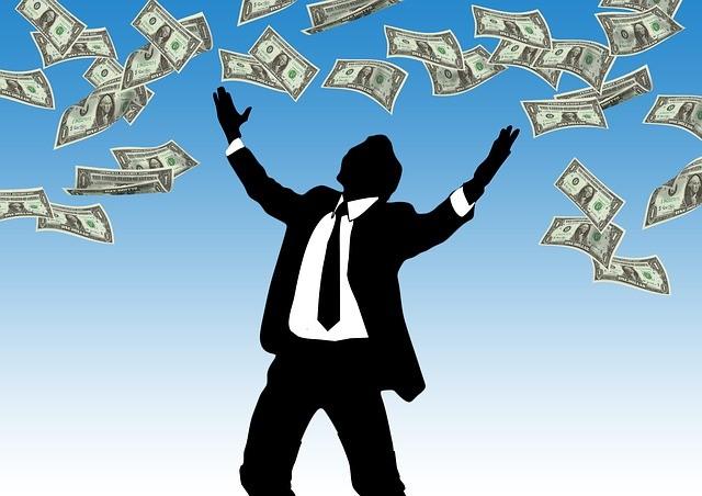 Как выйти замуж за богача?