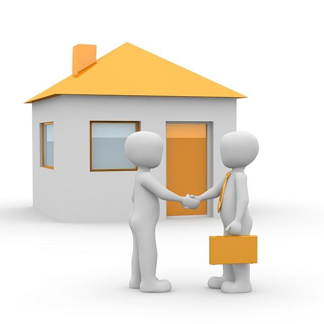Продажа дома при помощи заговора