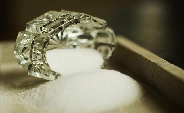 Соль и ее магические свойства