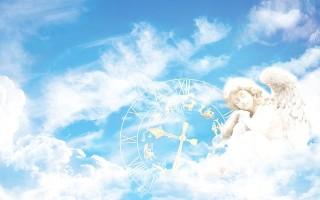 Ангельская нумерология часов и повторяющиеся цифры