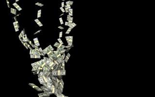 Использование магических заговоров в полнолуние для привлечения денег