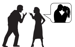Правила использования заговоров против ревности и их выполнение