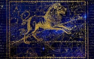 Камни и талисманы для знака зодиака Лев