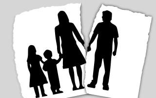 Действенные заговоры ухода мужа из семьи навсегда