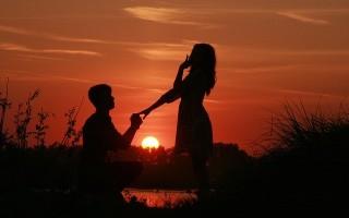 Какие заговоры читать, чтобы мужчина сделал предложение