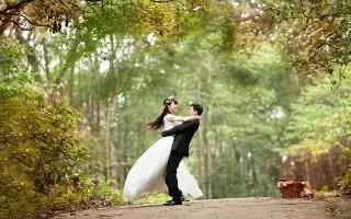 Благополучная семья с заговором на замужество
