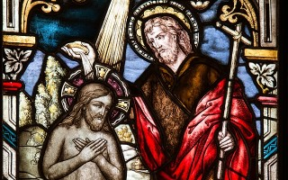 Какие заговоры читаются во время Крещения 19 января