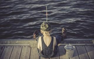 Применение заговоров для удачной рыбалки