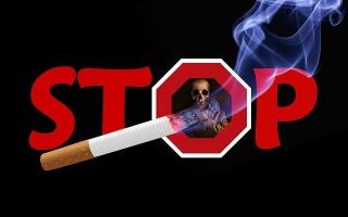 Скорая помощь себе и близким: заговаривает от курения