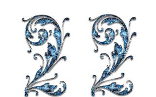 Ангельская нумерология двух двоек