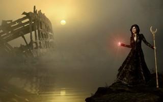 Ритуалы для защиты от колдунов и ведьм