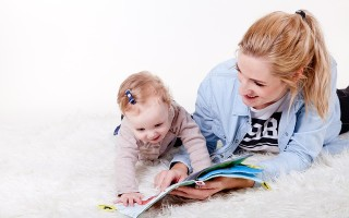 Заговоры для детей и их применение
