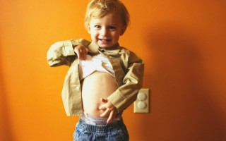 Как заговорить грыжу у ребенка быстро и эффективно