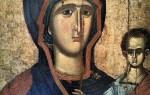 Заговоры и молитвы Казанской Божьей матери