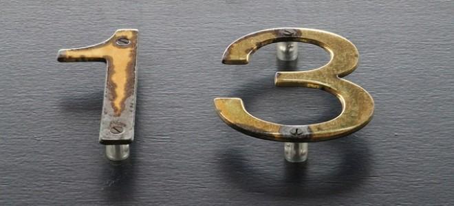 Что обозначает число 13 и почему оно считается несчастливым