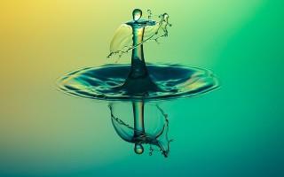 Правила выполнения заговоров на воду и их применение
