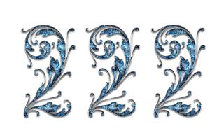 Ангельская нумерология числа 222