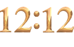 Что означает на часах комбинация 12 12