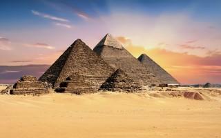 Виды египетских амулетов и правильные способы их применения