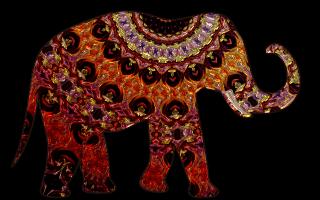 Все об амулете слон: зачем он нужен и как правильно пользоваться
