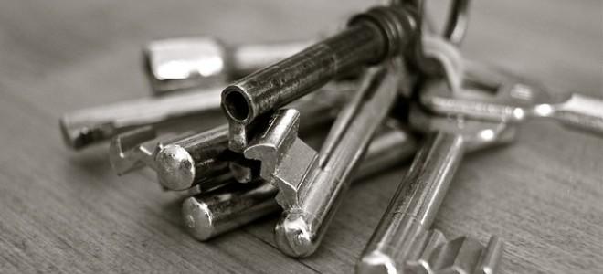 Заговоры с ключами и их выполнение