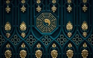 Сила талисмана Инь-Янь и его применение