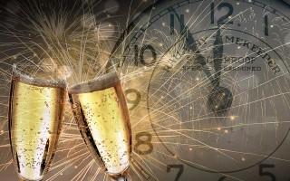 Наиболее эффективные заговоры в новый год