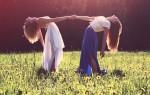 Эффективные заговоры на дружбу и их выполнение
