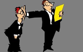 Правила проведения магических заговоров для усмирения начальства