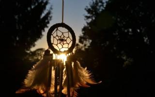 Что обозначает амулет ловец снов и как его сделать самостоятельно