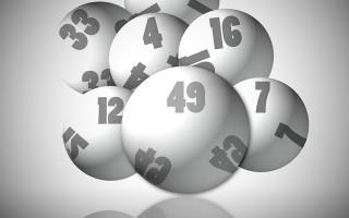 Заговор на выигрыш крупной суммы денег в лотерею