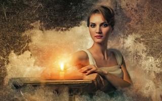 Как правильно использовать свечи в магических заговорах на любовь