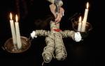Магия Вуду при проведении ритуалов и заклинаний