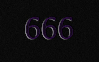 Что обозначает число 666 в нумерологии