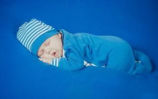 Эффективные заговоры для спокойного сна у ребенка