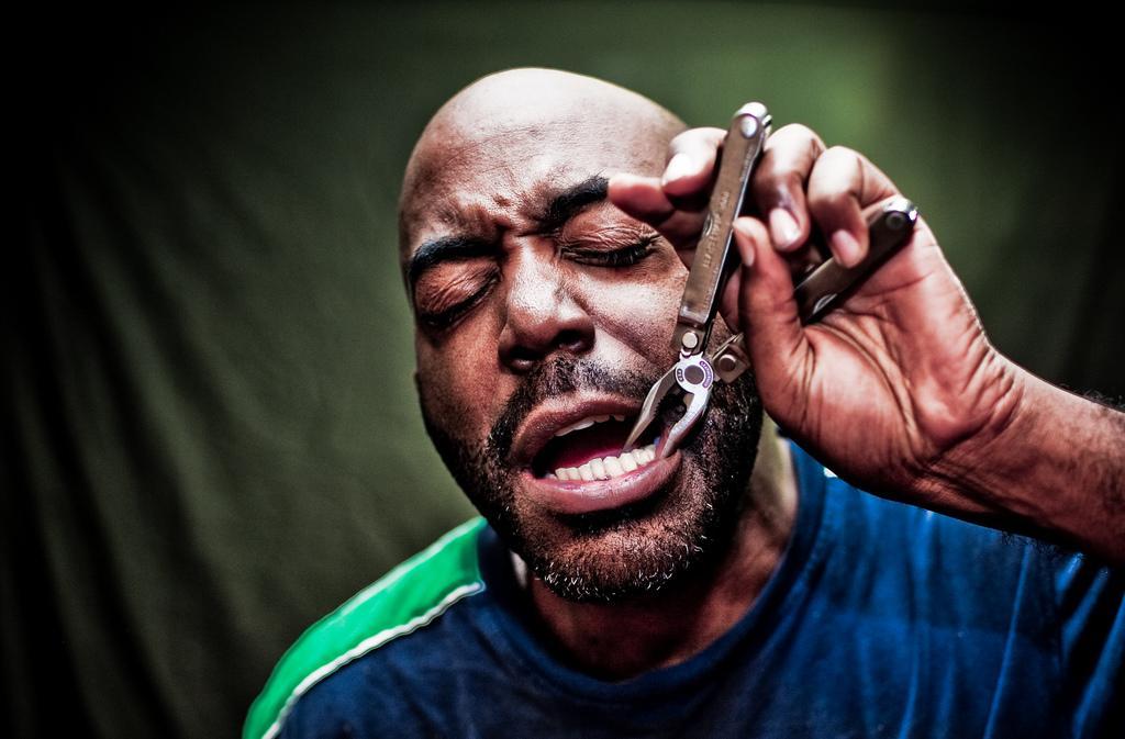 Заговор от зубной боли помощь ребенку и взрослому