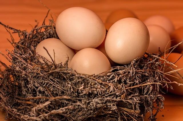 Обряд с яйцом от сглаза