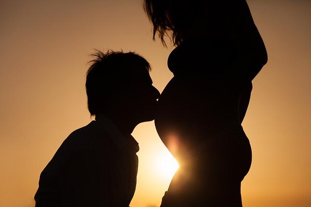 Заговор на беременность от бесплодия и для зачатия