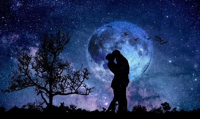 Заговоры и обряды на новолуние на любовь