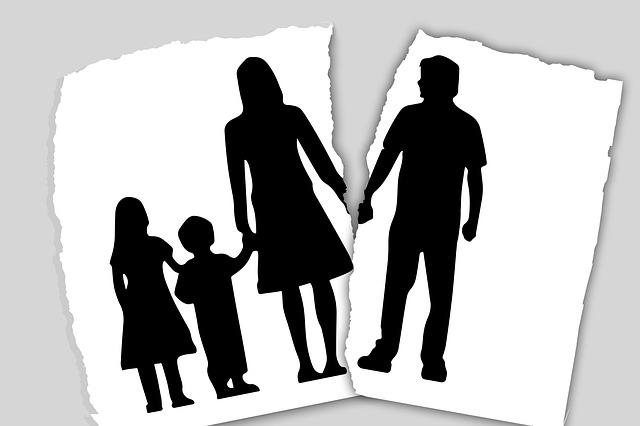 Заговор на развод супругов: последствия и отзывы