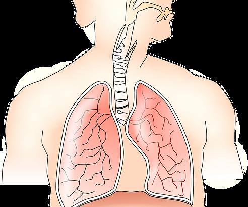 Моя молитва исцеления бронхиальной астмы. » Исцелён