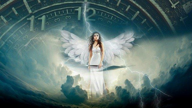 Ангел