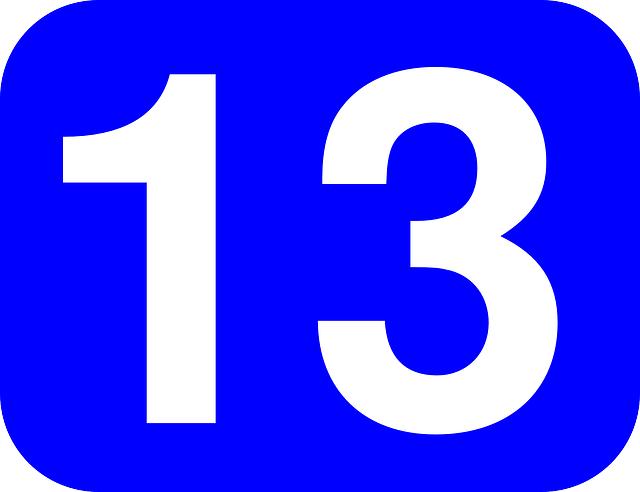 Число